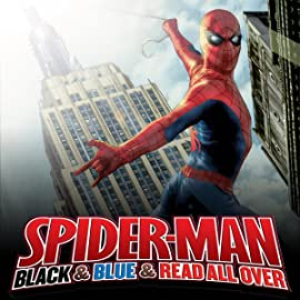 Spider-Man Special: Black and Blue and Read All Over (2006), Tome 1