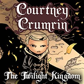 Courtney Crumrin In The Twilight Kingdom
