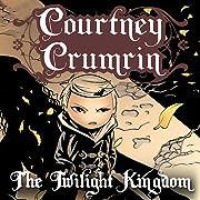 Courtney Crumrin In The Twilight Kingdom