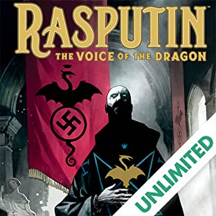 Rasputin: The Voice of the Dragon