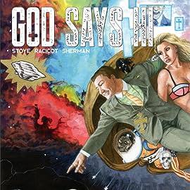 God Says Hi