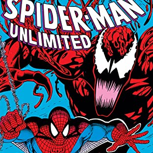 Spider-Man Unlimited (1993)
