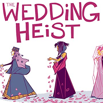 The Wedding Heist