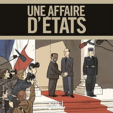 Une affaire d'Etats - Le Juge Borrel