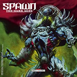 Spawn Dark Ages