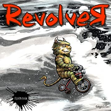 RevolveЯ Quarterly