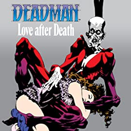 Deadman: Love After Death (1989-1990)
