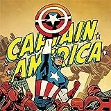 Captain America (2017-2018)