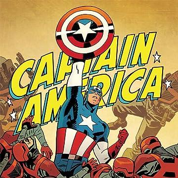 Captain America (2017-)