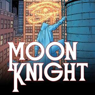 Moon Knight (2017-)