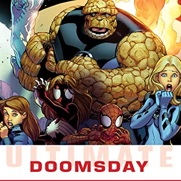 Ultimate Comics Doomsday