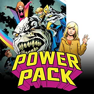 Power Pack (2017)