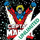 Captain Marvel (1968-1979)
