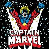 Captain Marvel (1968-1979)