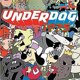 Underdog 1975