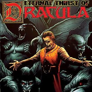 Eternal Thirst of Dracula