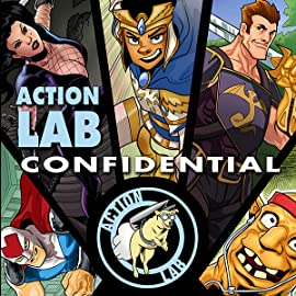 Action Lab Confidential