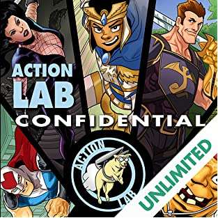 Action Lab Confidential
