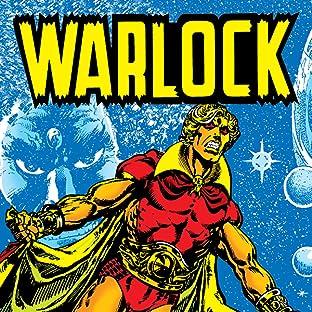 Warlock (1972-1976)
