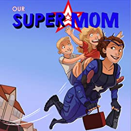 Our Super Mom: One of Those Days