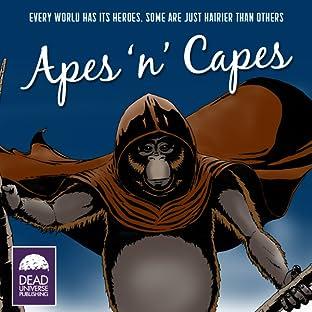 Apes 'N' Capes