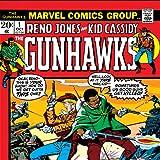 Gunhawks (1972-1973)