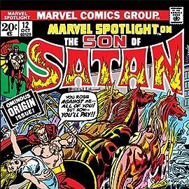 Marvel Spotlight (1971-1977)