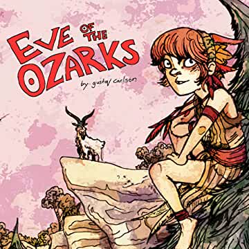 Eve of the Ozarks