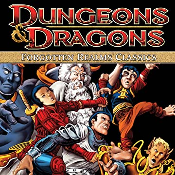 Dungeons & Dragons: Forgotten Realms Classics
