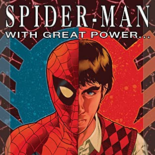 Spider-Man: With Great Power... (2008)
