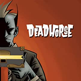 Deadhorse, Vol. 1