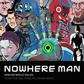 Nowhere Man: You Don't Know Jack