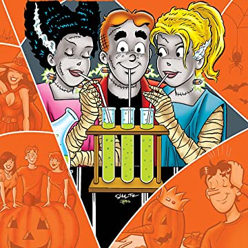 Archie Halloween Special