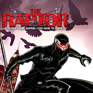 The Raptor, Vol. 1: Broken News