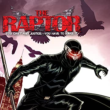 The Raptor: Broken News