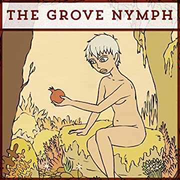 The Grove Nymph