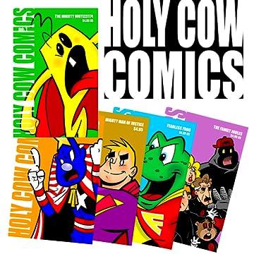 Holy Cow Comics