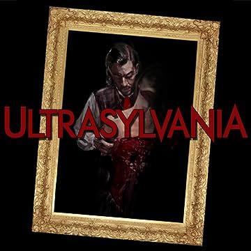 Ultrasylvania