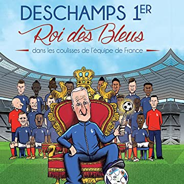 Deschamps 1er