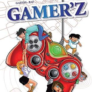 Gamer'z