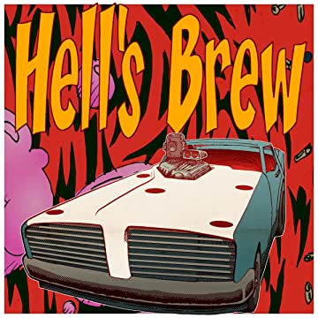 Hell's Brew