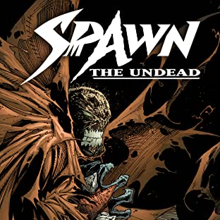 Spawn: The Undead