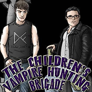 The Children's Vampire Hunting Brigade: The Guardians of the Southern Necroplolis
