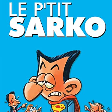 Le P'tit Sarko