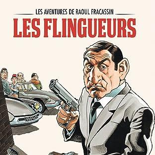 Les aventures de Raoul Fracassin