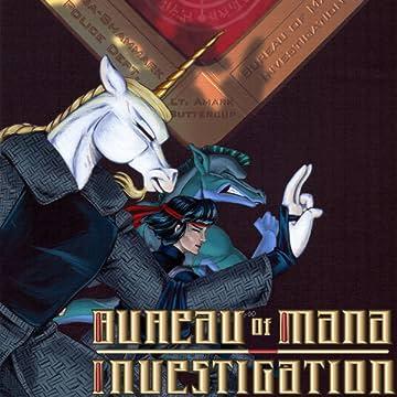 Bureau of Mana Investigation