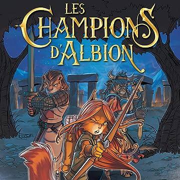 Les Champions d'Albion
