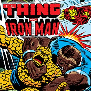 Marvel Feature (1971-1973)