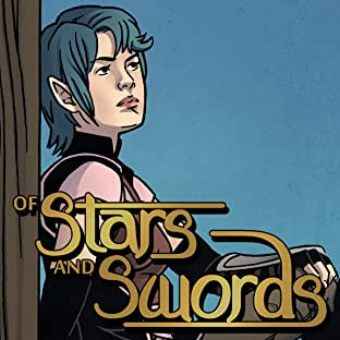 Of Stars and Swords