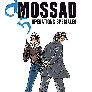 Mossad Opérations spéciales